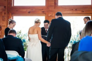 Bear Ridge Wedding