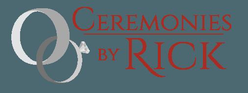 Ceremonies By Rick Logo