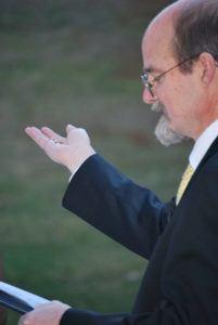 Rev. Kees DeVente